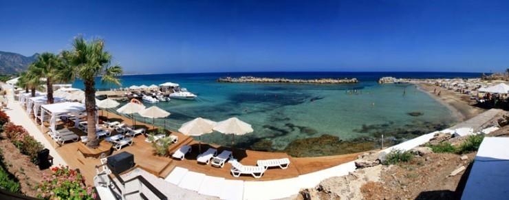 Girne Plajları