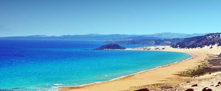 Karpaz Plajları
