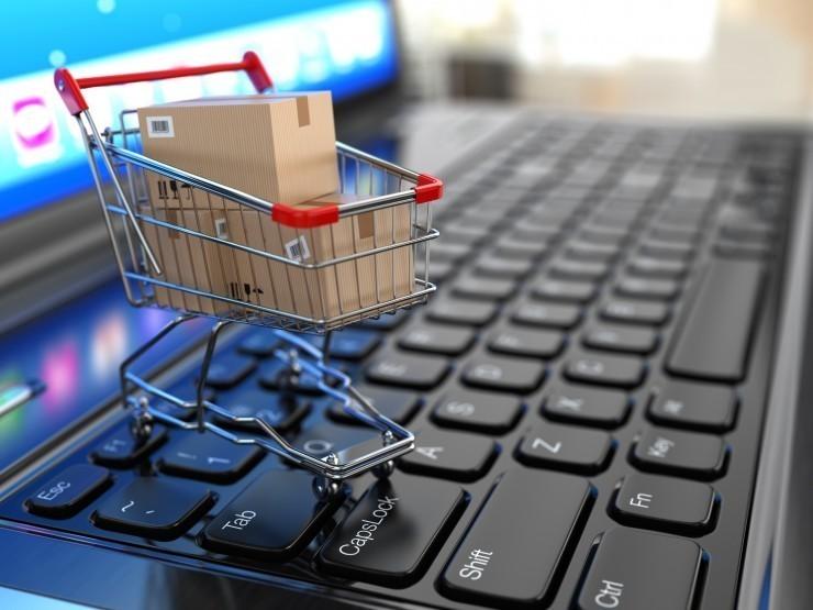 Online alışveriş yapıyor musun?