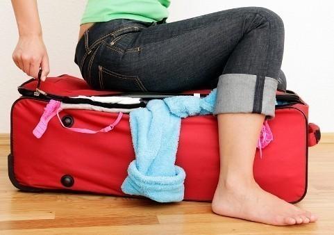 Valizinizi hazırlayın!