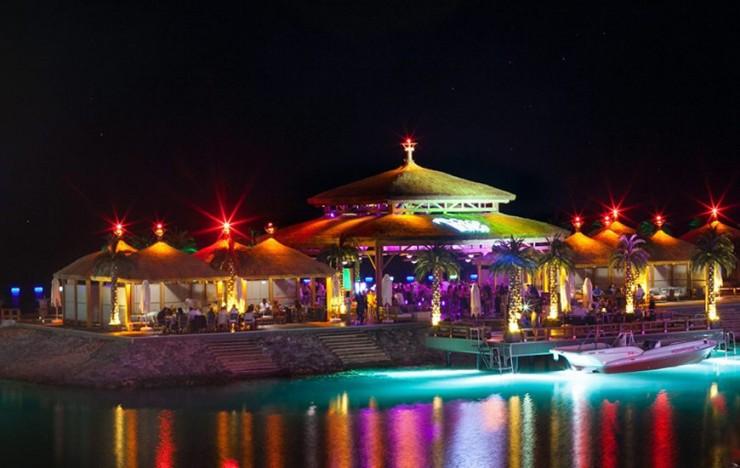Coco Bongo Island