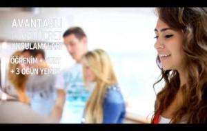 Doğu Akdeniz Üniversitesi Tanıtım Filmi