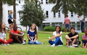 Kıbrıs'ta Üniversite Hayatı