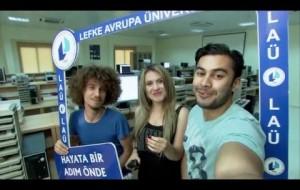 Lefke Avrupa Üniversitesi Tanıtım Filmi