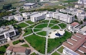 İstanbul Teknik Üniversitesi Kuzey Kıbrıs Kampüsü