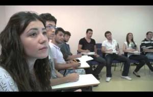 ODTÜ Kuzey Kıbrıs Kampusu Tanıtım Filmi