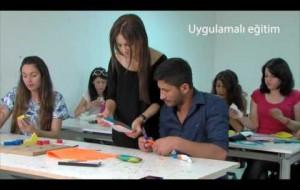 UKÜ Genel Tanıtım Videosu