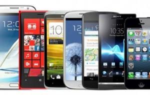 Hangi Marka Cep Telefonu Kullanıyorsun?