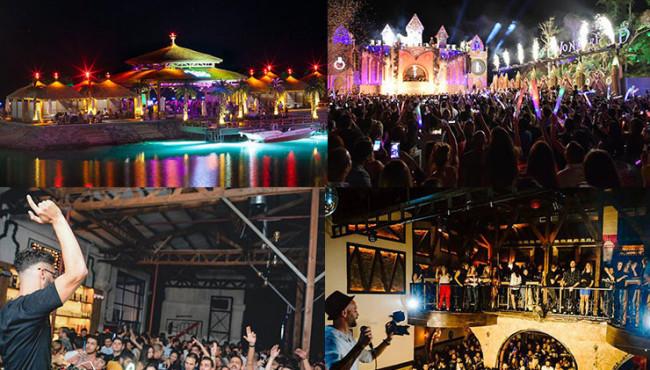 Kıbrıs Eğlence Mekanları ve Gece Hayatı