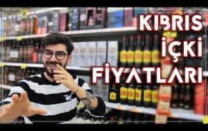 Kıbrıs İçki Fiyatları