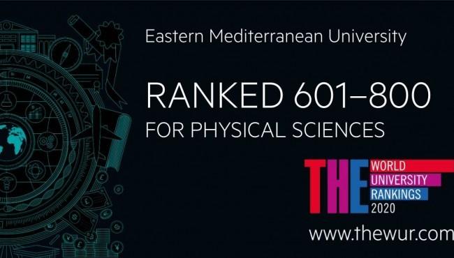 Doğu Akdeniz Üniversitesi'nin Eğitimdeki Başarısı